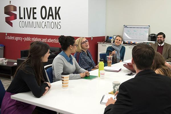 Live Oak Communications