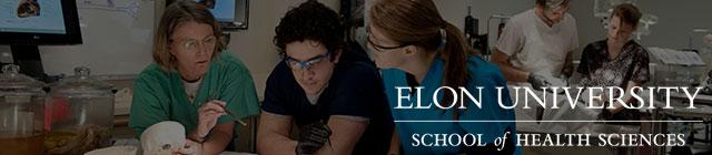 Elon Alumni logo